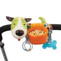 Organizer Piesek 2 w 1 - zabawka do wózka Skip Hop