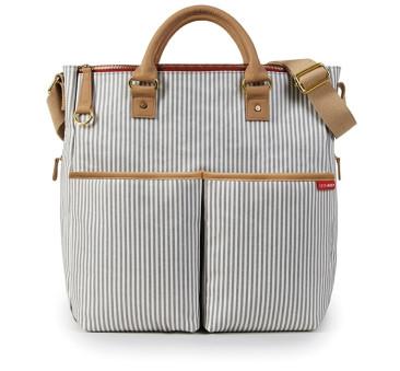 Torba Duo Special Edition French Stripe - Skip Hop