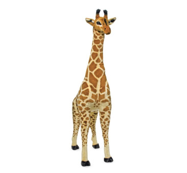 Wielki Pluszak Żyrafa - Melissa & Doug - Montessori