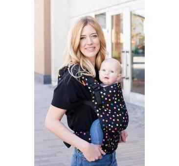 Baby Tula - Confetti Dot - nosidełko ergonomiczne standard