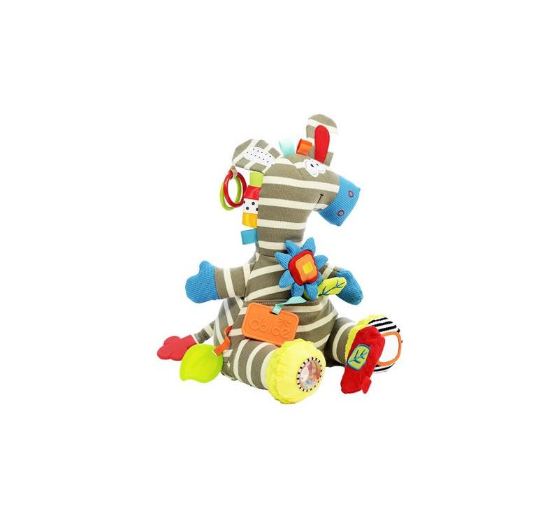 Aktywizująca Zebra - Dolce