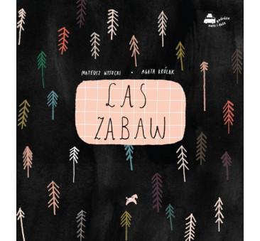 Las Zabaw - Wydawnictwo Czerwony Konik