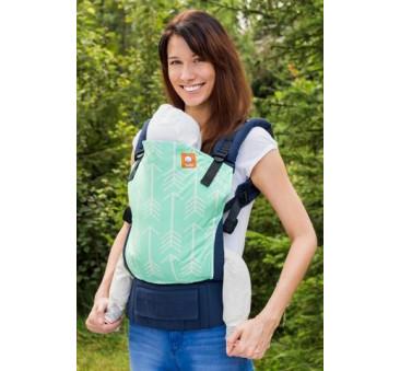 Baby Tula - Fletcher - nosidełko ergonomiczne rozmiar standard/baby