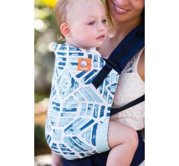 BABY TULA - nosidełko standardowe - wzór Trillion