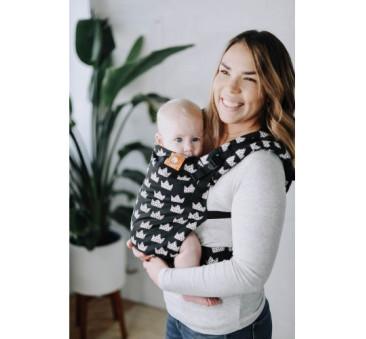 Baby Tula - Royal - nosidełko ergonomiczne rozmiar standard/baby