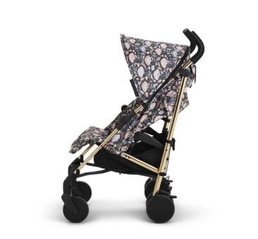Wózek Midnight Bells Stockholm Stroller 3.0 - Spacerówka - Elodie Details - Wózek Spacerowy