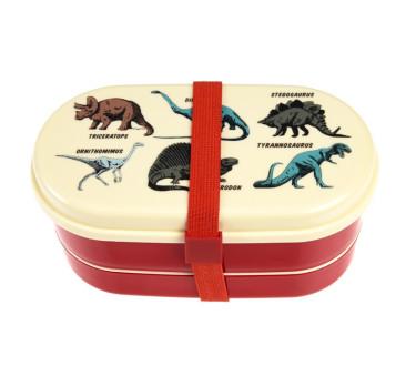 Śniadaniówka Bento - Dinozaury - Rex London Trade