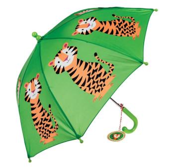 Parasolka - Tygrys - Rex London Trade