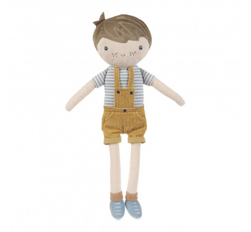 Lalka - Jim 35 cm - Little Dutch