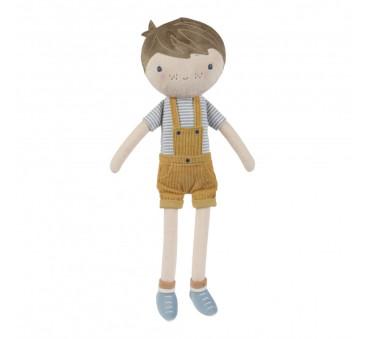 Lalka - Jim 50 cm - Little Dutch