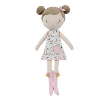 Lalka - Rosa 50 cm - Little Dutch