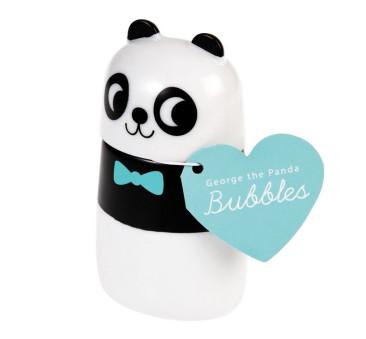 Bańki Mydlane Panda George - Rex London Trade