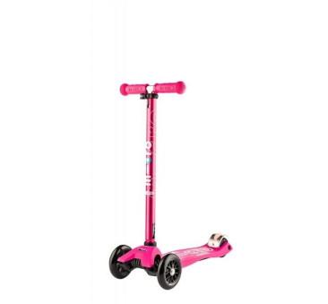 Hulajnoga Maxi Micro Deluxe - Pink - Micro