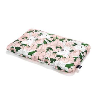 Poduszka - Bed Pillow - Lady Peony By M.Rozenek - 40x60 cm - La Millou