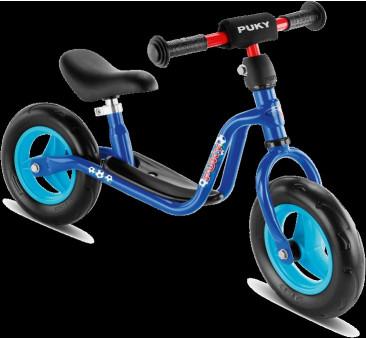Rowerek Biegowy LR M - Blue/Niebieski - PUKY