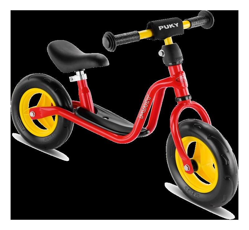 Rowerek Biegowy LR M - Red - PUKY