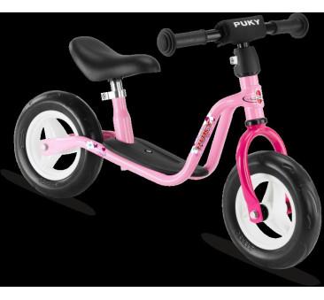 Rowerek Biegowy LR M - Rose/Pink - PUKY
