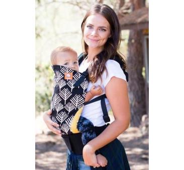 BABY TULA - nosidełko standardowe - wzór Arbol
