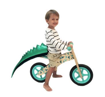 Ogon Zielony - Iguana Mexicana rozm. Kids - Mr. Tail
