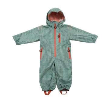 Rainsuit Manu 98-104 (3-4 lata) - Ducksday - Kombinezon Przeciwdeszczowy Całoroczny