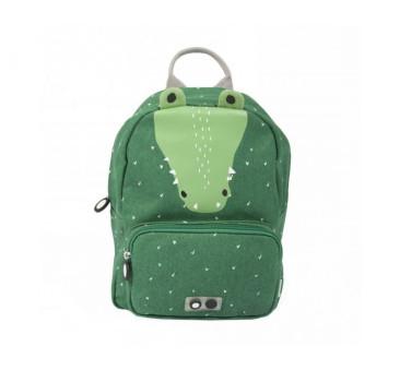 Plecak - Zielony Krokodyl - Triexie
