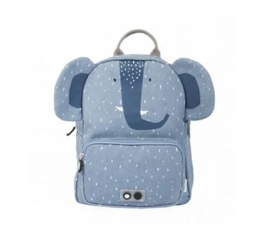 Plecak - Słoń - Niebieski - Mrs. Elephant - Trixie