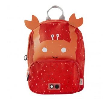 Plecak - Krab - Czerwony - Trixie