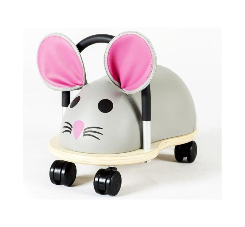 Jeździk - Mysz - wiek 1-3 - Wheely Bug
