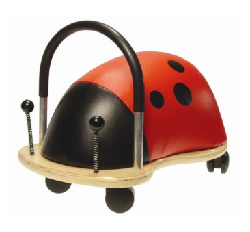 Jeździk - Biedronka - wiek 1-3 - Wheely Bug