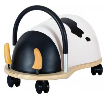 Jeździk - Krowa - wiek 1-3 - Wheely Bug