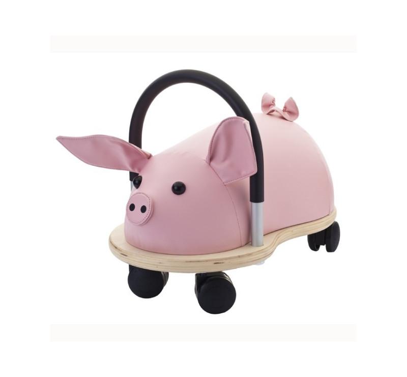 Jeździk - Świnka - wiek 1-3 - Wheely Bug