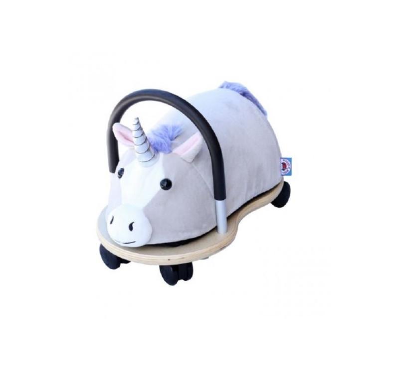 Jeździk - Jednorożec - wiek 3+ - Wheely Bug