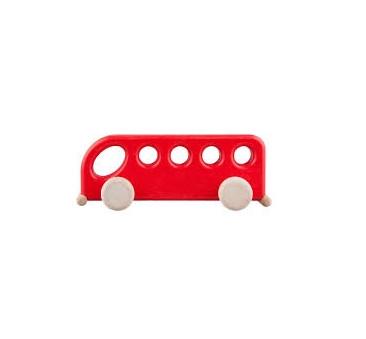 Autobus Red 6131R