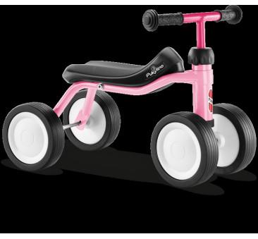 Jeździk Dla Dzieci Rose/ Różowy- PukyLino