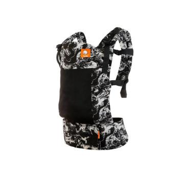 COAST MARBLE - regulowane nosidełko ergonomiczne - Tula Free-to-Grow FTG