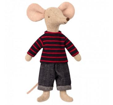 Myszka Tata - Dad Mouse - Maileg