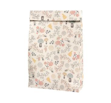 Torebka Papierowa - Gift bag Mice party - Maileg