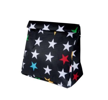 WYPRZEDAŻ Torebka na Przekąski - My Star's - Black - My Bag's