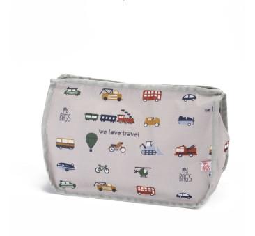Kosmetyczka - We Love Travel - My Bag's