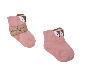 Skarpetki 5-7 lat - Gaja - Mamas Feet - Mama's Feet