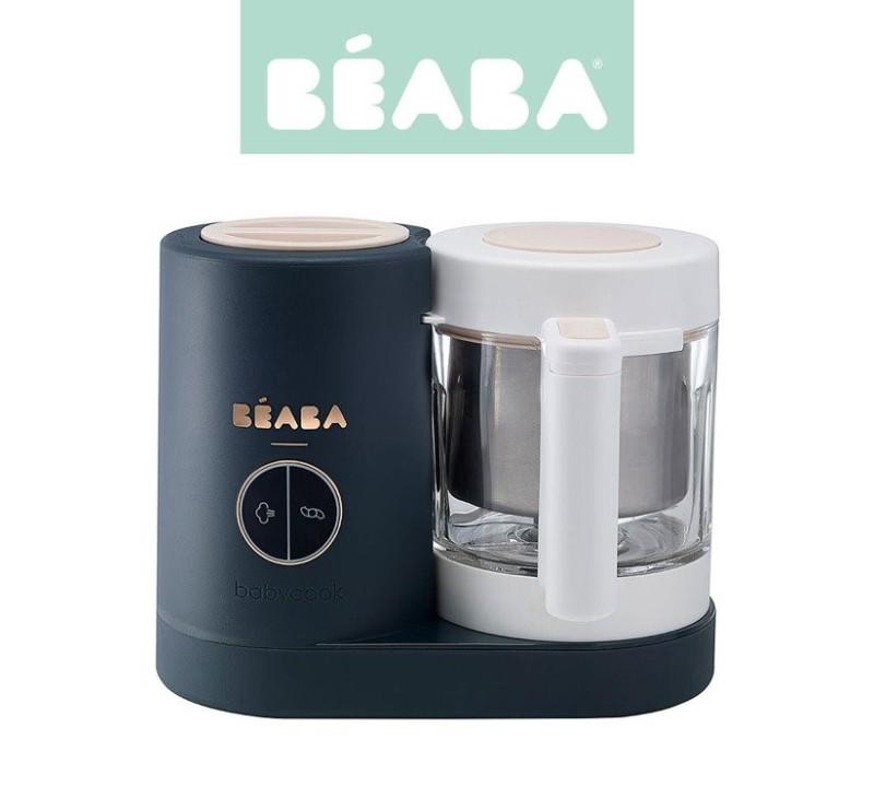 Babycook Neo - Night Blue - Beaba