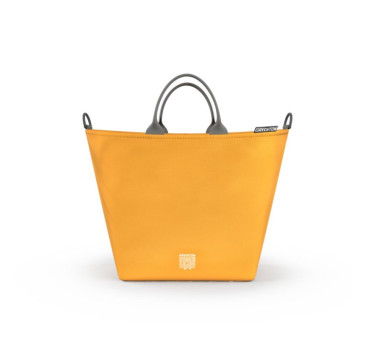 Greentom - Shopping Bag - Torba zakupowa do wózka - Sunflower / Żółta