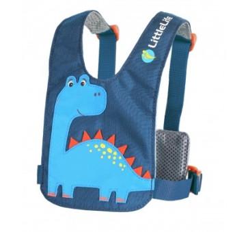 Szelki bezpieczeństwa - LittleLife - Dinozaur