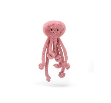 Meduza Ellie 27 cm - Maskotka Przytulanka - JellyCat