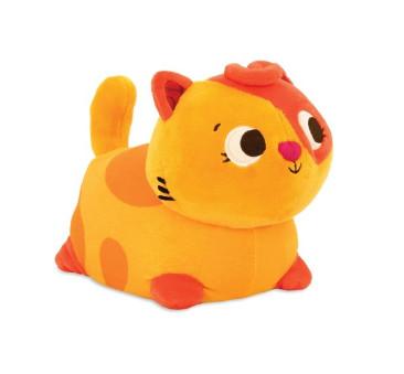 Kotek Wędrujący - z odgłosami - Wobble 'n' Go Kitty - BTOYS