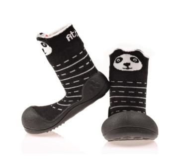 Two Style Black - rozmiar L/21,5 - Attipas - buty/skarpetki/papcie