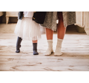 Skarpetki 1-3 lata - Polarne - 2szt - Mamas Feet - Mama's Feet
