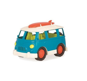 BUSIK – Van - Wonder Wheels