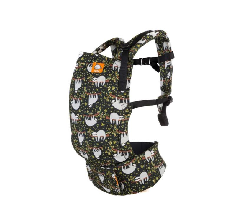JUST HANGING - regulowane nosidełko ergonomiczne - Tula free-to-grow FTG