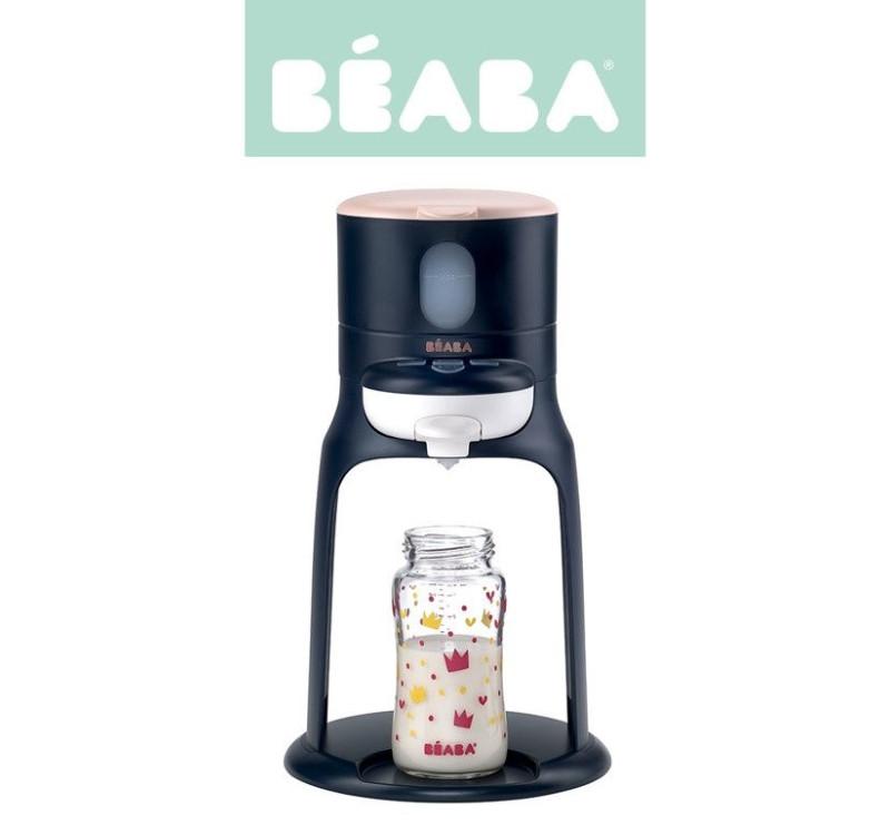 Nowy Bib'expresso® Ekspres do mleka 3w1 - Night Blue - Beaba